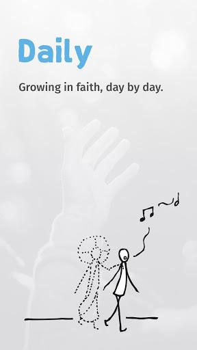 YOUCAT Daily | Bible, Catholic Youth Catechism screenshot 1
