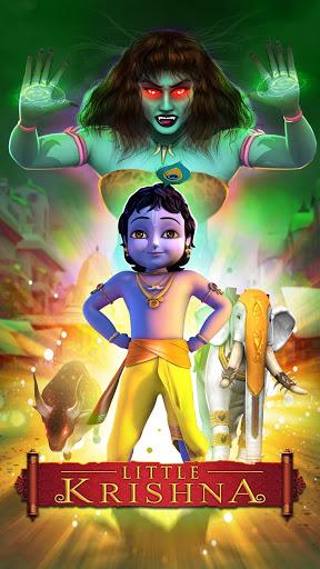 Little Krishna screenshot 1