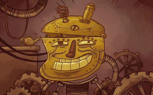 Troll Face Quest Classic screenshot 12