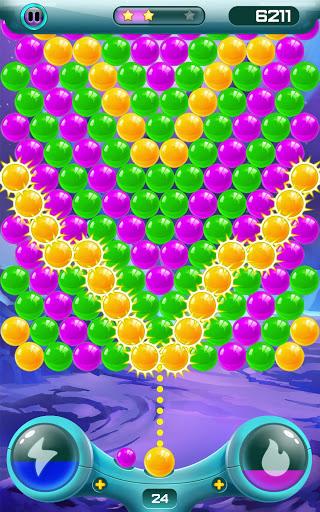 Blaze Bubbles screenshot 2