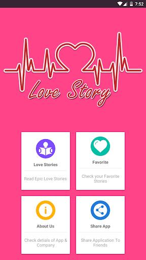 Love Story स्क्रीनशॉट 2