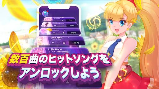 魔法のタイルズ3: ピアノ曲 & ゲーム screenshot 2