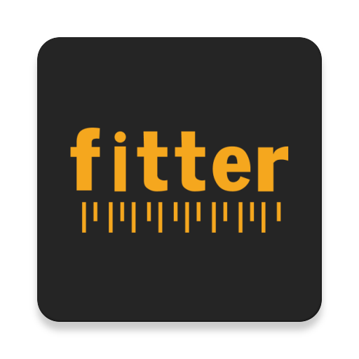 Fitternity - Health & Fitness App icon