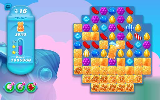 Candy Crush Soda Saga screenshot 25