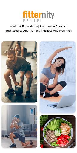 Fitternity - Health & Fitness App screenshot 7