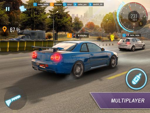 CarX Highway Racing 8 تصوير الشاشة
