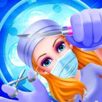 Rescue Action - Doctor Hospital on 9Apps