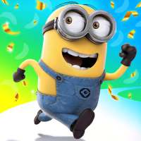 Minion Rush: Despicable Me Official Game on APKTom