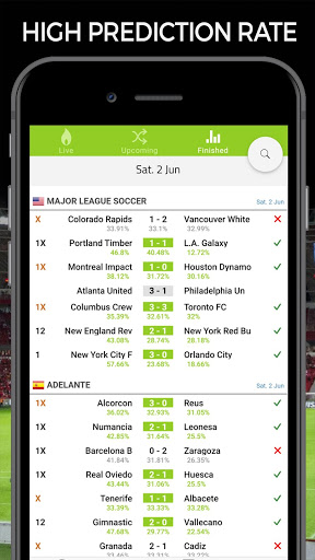Football AI: Bet Picks & Soccer Predictions screenshot 3