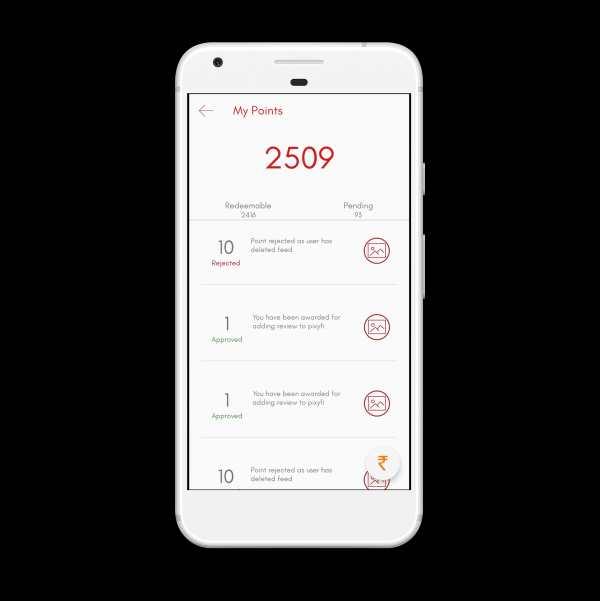 FlopOffer - Highest Cashback for Online Shopping screenshot 3