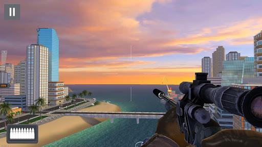 Sniper 3D: Fun Free Online FPS Shooting Game स्क्रीनशॉट 8