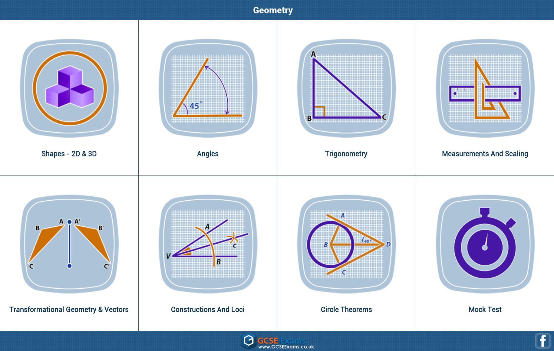 GCSE Maths Geometry Revision L screenshot 9