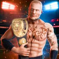 Pro Wrestling Games: Fighting Games 2021 on 9Apps