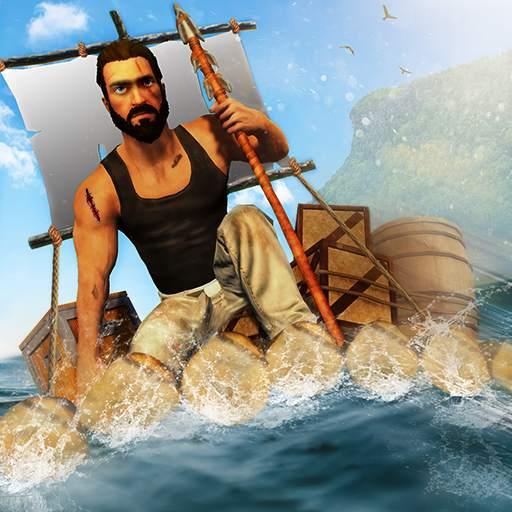 Survival Island Adventure:New Survival Master Game