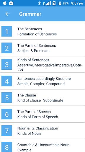 Yoruba Dictionary Multifunctional screenshot 4