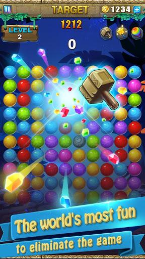 Bubble Breaker 7 تصوير الشاشة