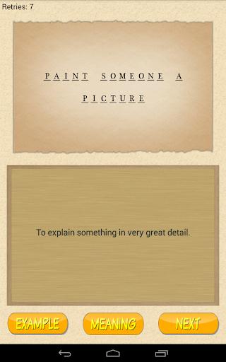 English Guess The Phrase screenshot 11