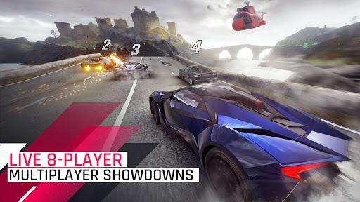 Asphalt 9: Legends - Epic Car Action Racing Game screenshot 4