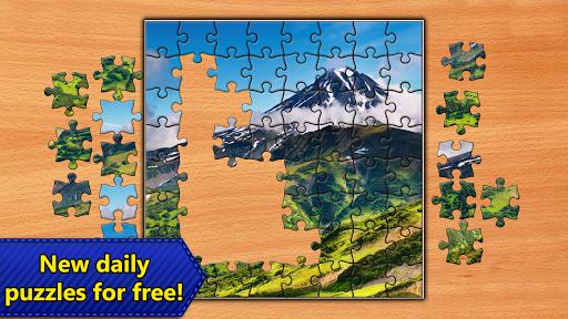 Jigsaw Puzzles Epic screenshot 13