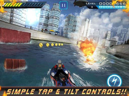 Dhoom:3 Jet Speed screenshot 2