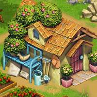 Fairy Kingdom: World of Magic and Farming on APKTom