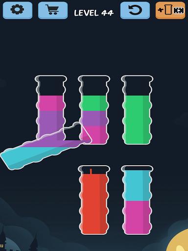 Water Color Sort screenshot 22