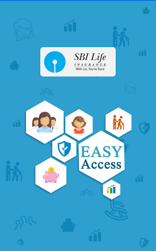 SBI Life Easy Access screenshot 1