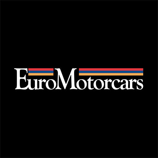 EuroMotorcars أيقونة