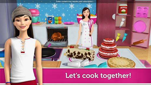 Barbie Dreamhouse Adventures 1 تصوير الشاشة
