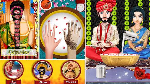 South Indian Hindu Wedding - Celebrity Wedding screenshot 2