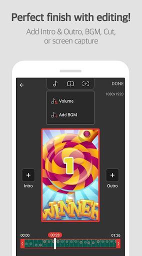 Mobizen Screen Recorder screenshot 4