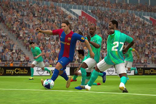 eFootball PES 2021 screenshot 4
