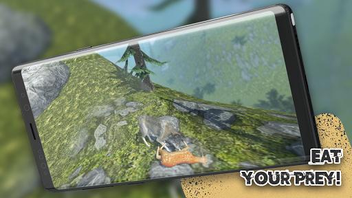 Wolf Simulator Evolution screenshot 4