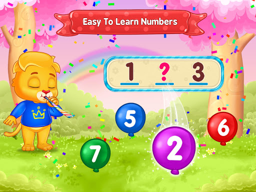 123 Numbers - Count & Tracing screenshot 11