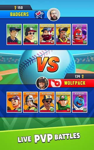 Super Hit Baseball screenshot 4