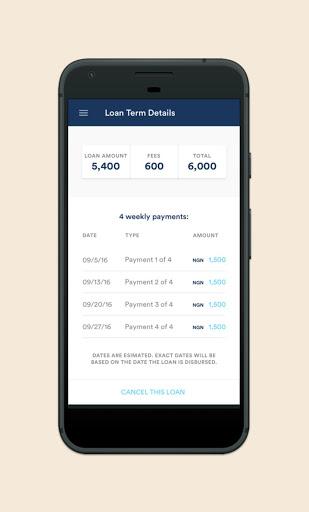 Branch - Personal Finance App screenshot 6