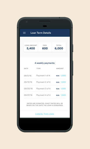 Branch - Personal Finance App screenshot 6