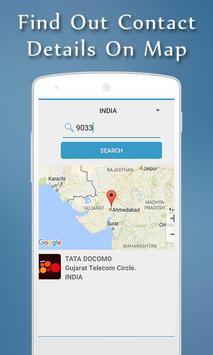 True ID Name & Location - Caller ID & Call Blocker screenshot 6