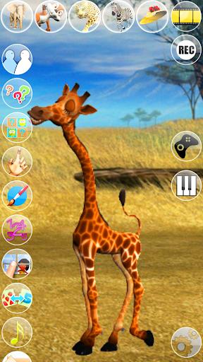 Talking George The Giraffe screenshot 7