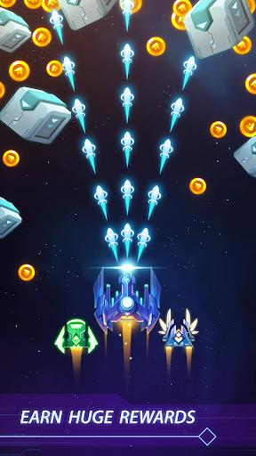 Space Attack - Galaxy Shooter screenshot 5
