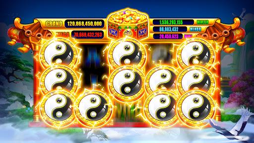 Lotsa Slots - Free Vegas Casino Slot Machines 6 تصوير الشاشة