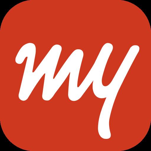 MakeMyTrip Travel Booking: Flights, Trains, Hotels иконка