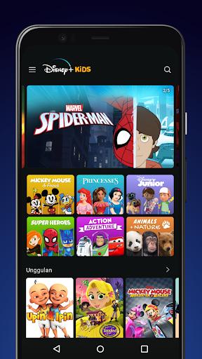 Disney  Hotstar screenshot 8