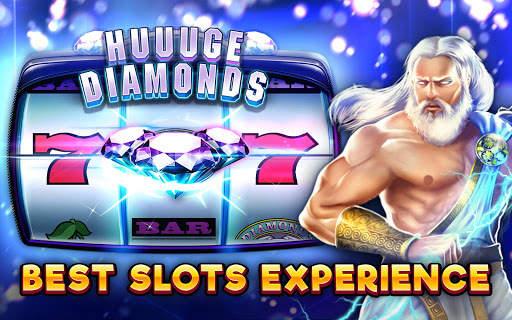Huuuge Casino Slots - Best Slot Machines 14 تصوير الشاشة