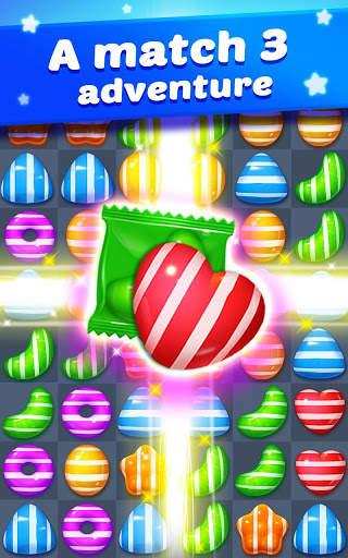 Sweet Candy Bomb screenshot 9