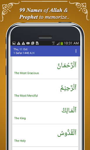 Qibla Direction Finder & Prayer Time Alarm screenshot 7