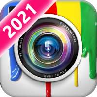 Camera Pro 2021✅ on 9Apps