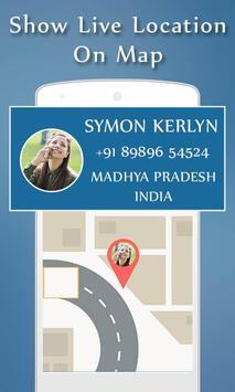 True ID Name & Location - Caller ID & Call Blocker screenshot 3