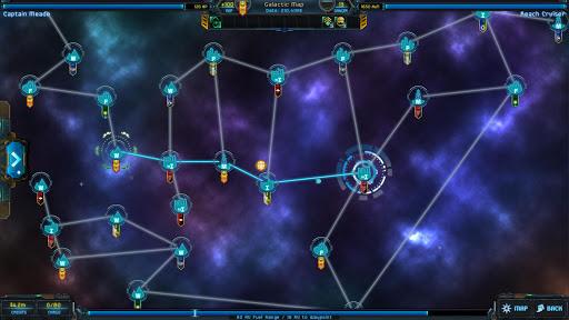 Star Traders: Frontiers screenshot 13
