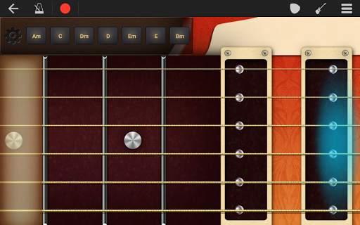 Walk Band - Multitracks Music screenshot 19